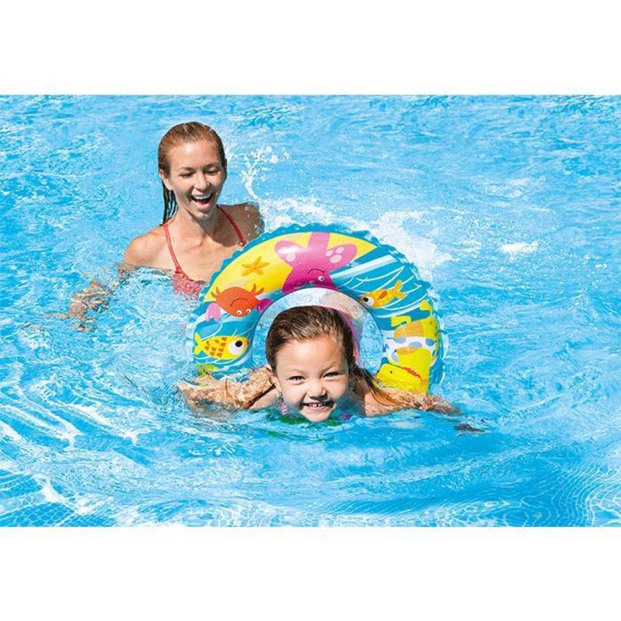 Intex zwemband strand 6-10 jaar-4