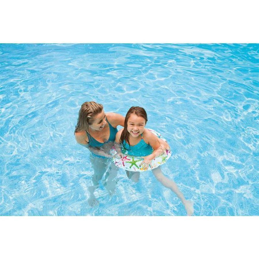 Intex zwemband zeester 61 cm-6