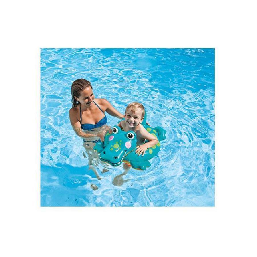 Intex big animal zwemband aap-5