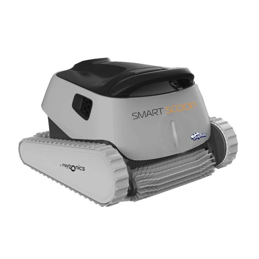 Dolphin Scoop Smart Zwembadrobot-1