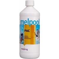 Melpool PAC Vlokmiddel 1 liter