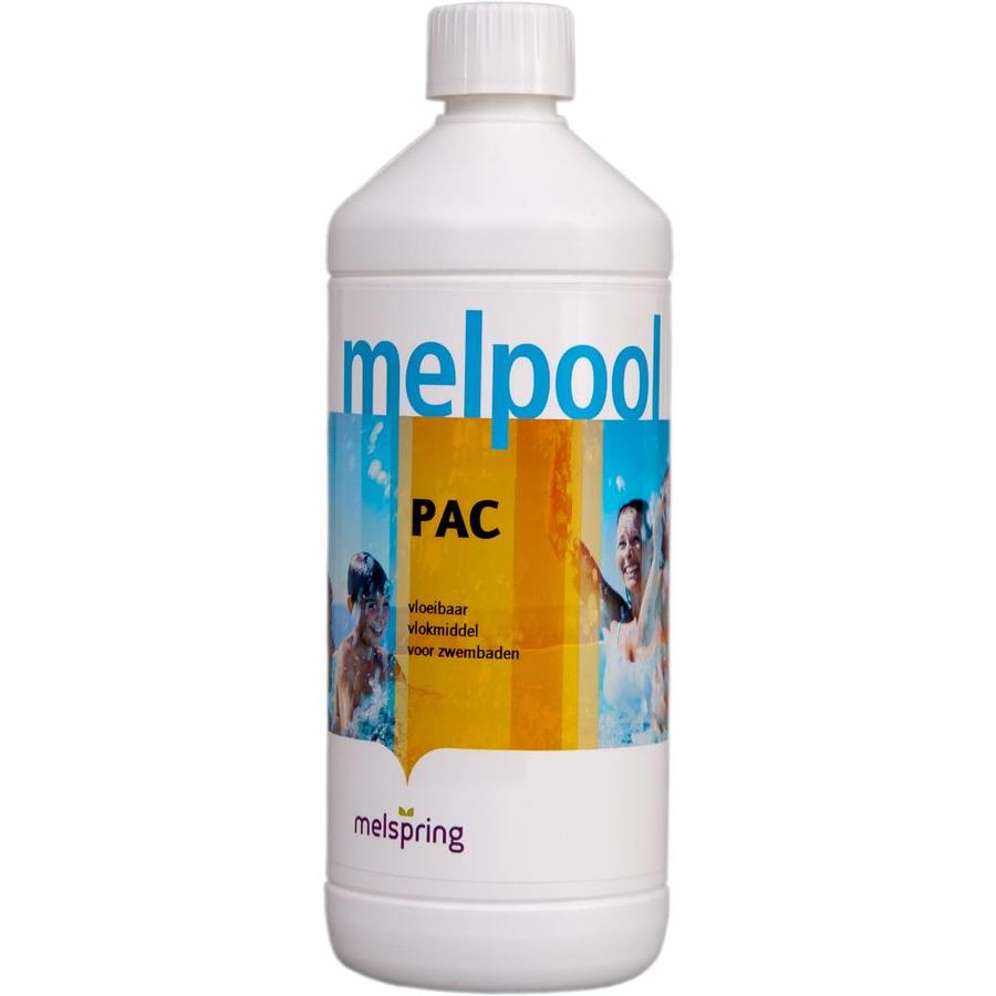 Melpool PAC Vlokmiddel 1 liter-1