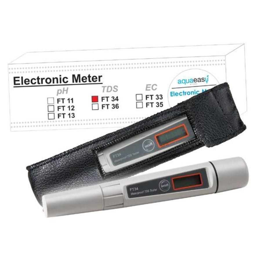 Aqua Easy FT 34 Electronische Handmeter totaal opgeloste stoffen-1