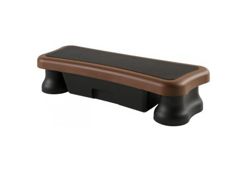 Smartstep Junior Walnut/Teak