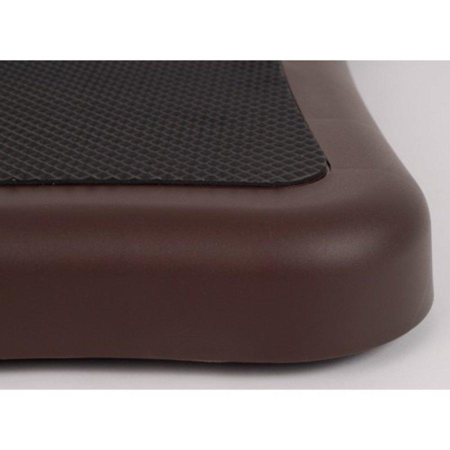Leisure Concepts Smart Step Espresso-2