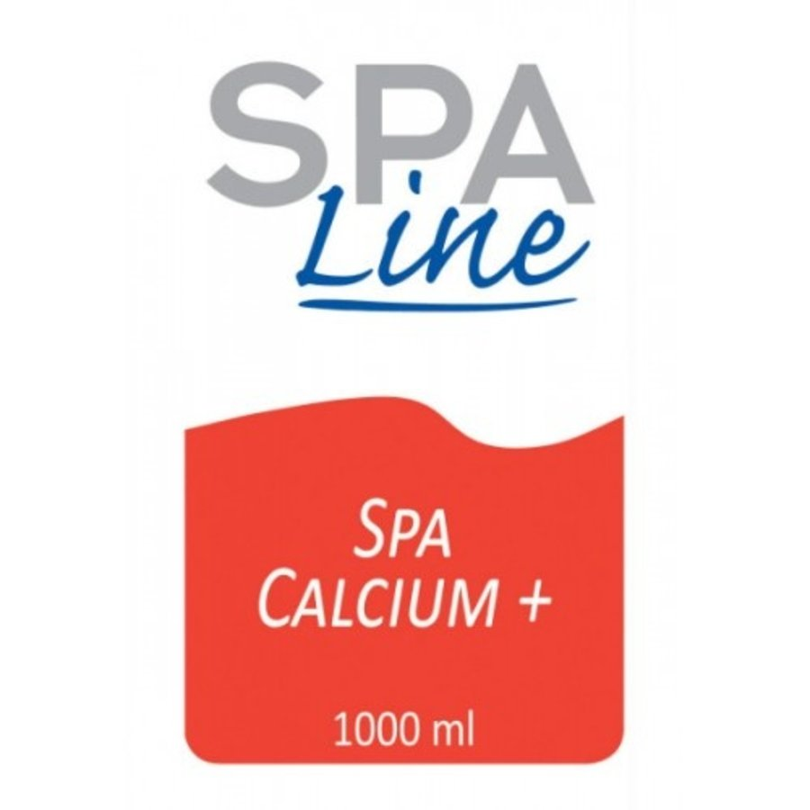 Spa Calcium Plus-2
