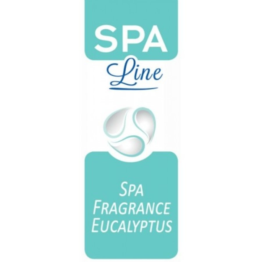 Spa Fragrance - Eucalyptus-2