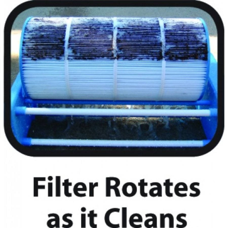 Filter Blaster 1000-2