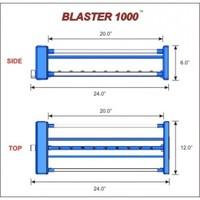 thumb-Filter Blaster 1000-5