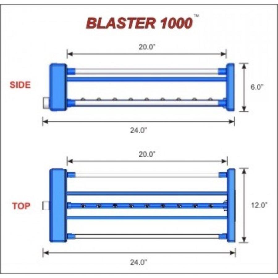Filter Blaster 1000-5