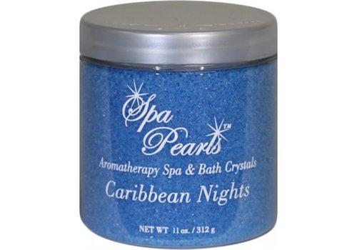 InSPAration Spa Pearls - Caribbean Nights