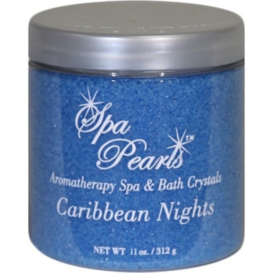 InSPAration Spa Pearls - Caribbean Nights-1