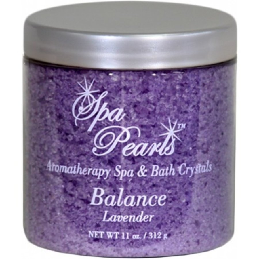 InSPAration Spa Pearls - Balance (Lavender)-1