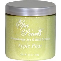 thumb-InSPAration Spa Pearls - Apple Pear-1