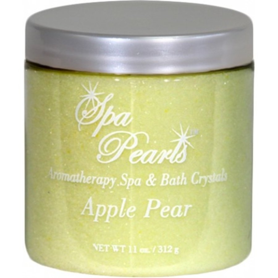 InSPAration Spa Pearls - Apple Pear-1