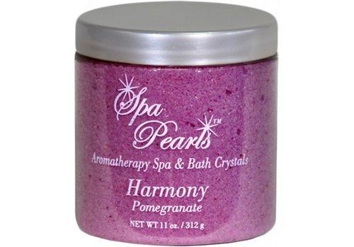 InSPAration Spa Pearls - Harmony (Pomegranate)