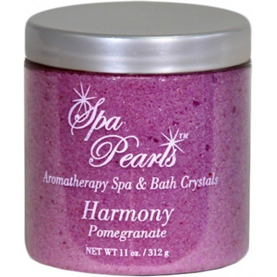 InSPAration Spa Pearls - Harmony (Pomegranate)-1