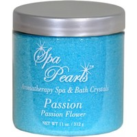 thumb-InSPAration Spa Pearls - Passion (Passion Flower)-1
