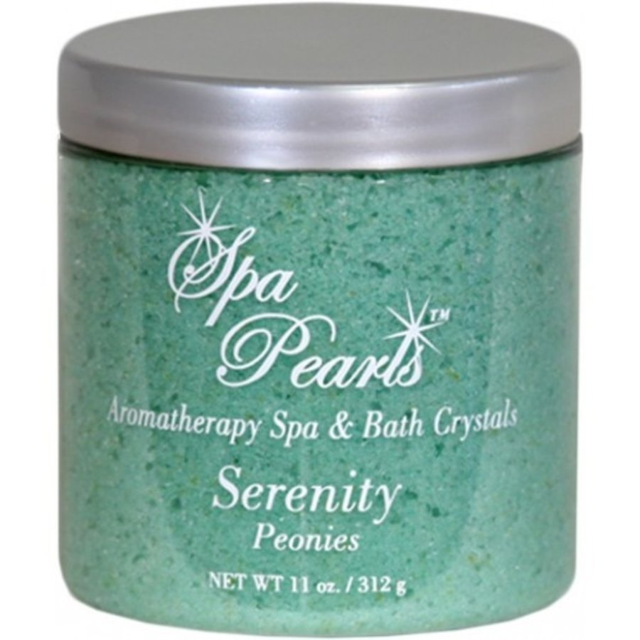 InSPAration Spa Pearls - Serenity (Peonies)-1