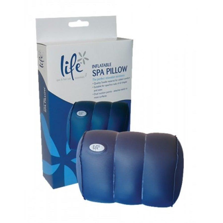 Spa Pillow-1