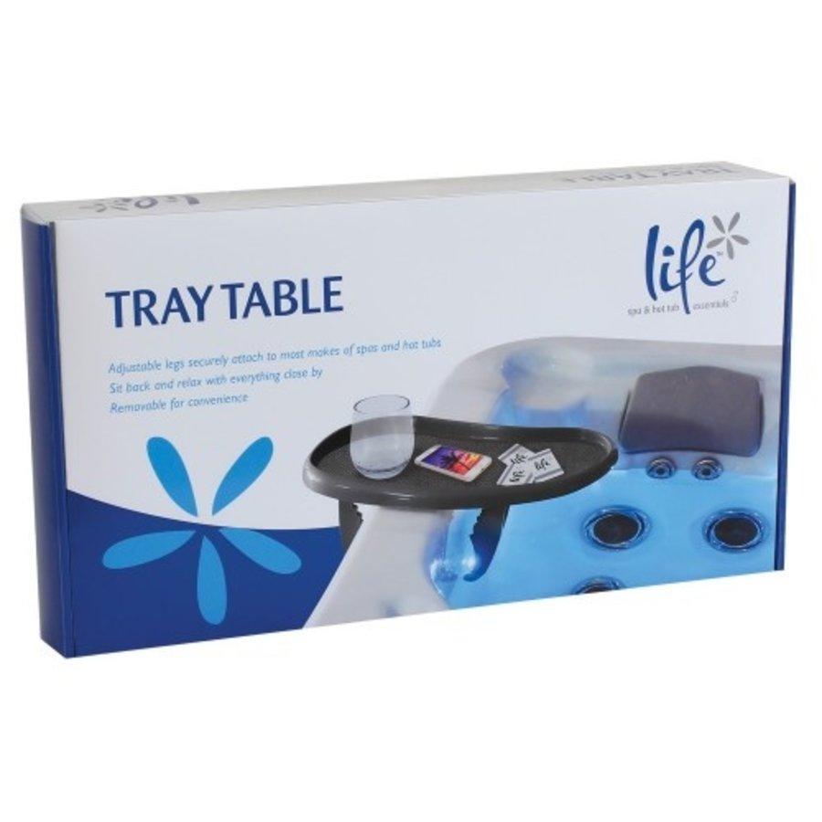 Spa Tray Table-5