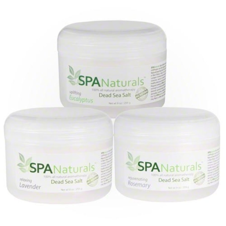 Spa Naturals - Sandalwood-2