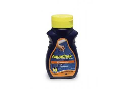 AquaChek Orange (MPS - Monopersulfate)