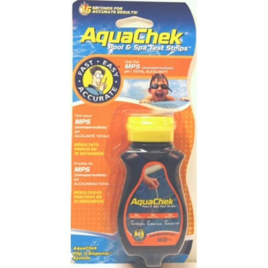 AquaChek Orange (MPS - Monopersulfate)-2