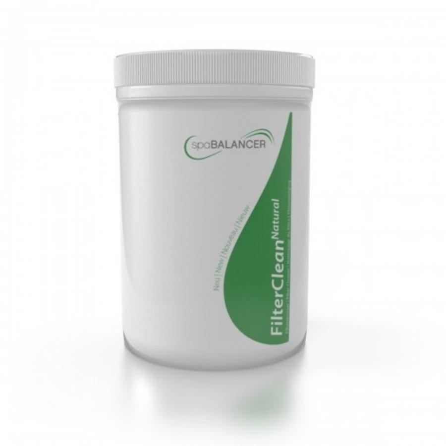 SpaBalancer Filter Clean Natural New-1