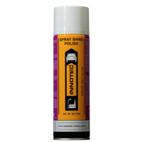 Spray Shine Polish