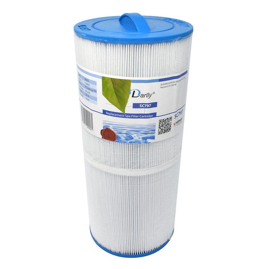 Spa filter Darlly SC797-1