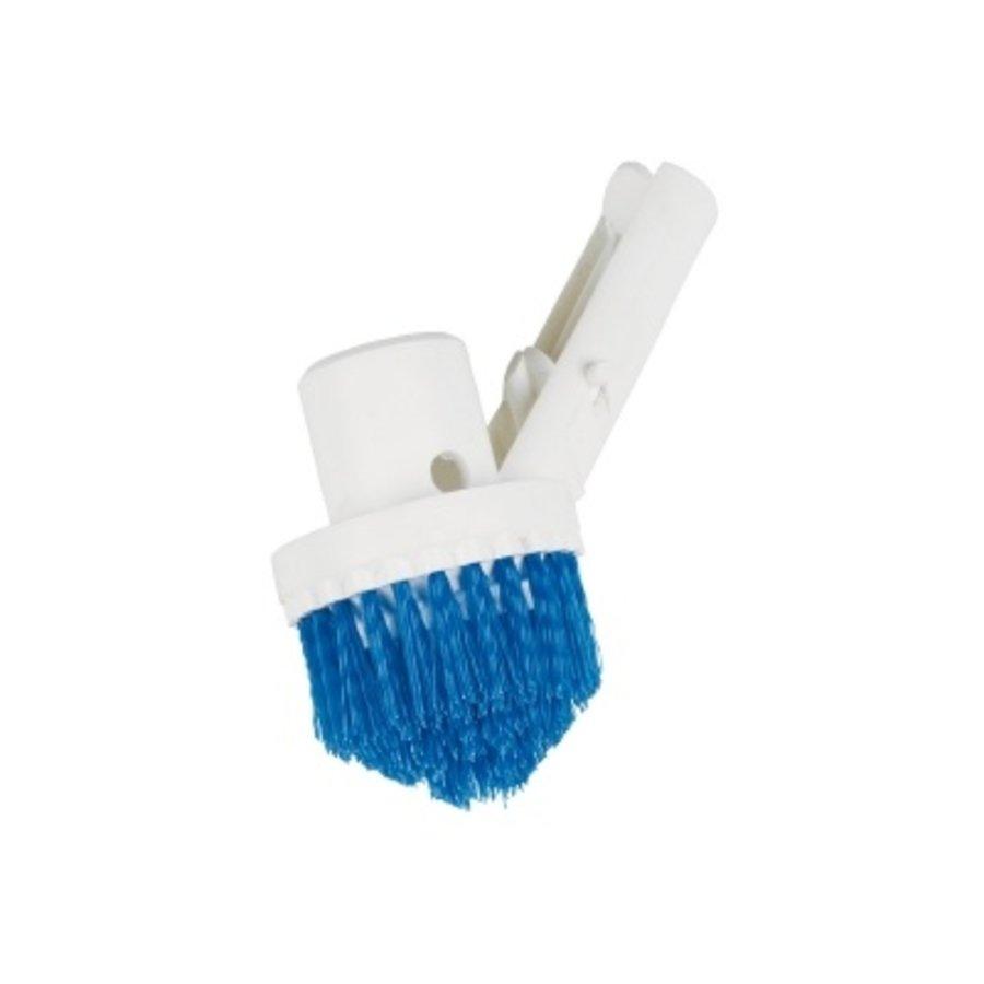 Ocean Hoekborstel met zuigaansluiting-1