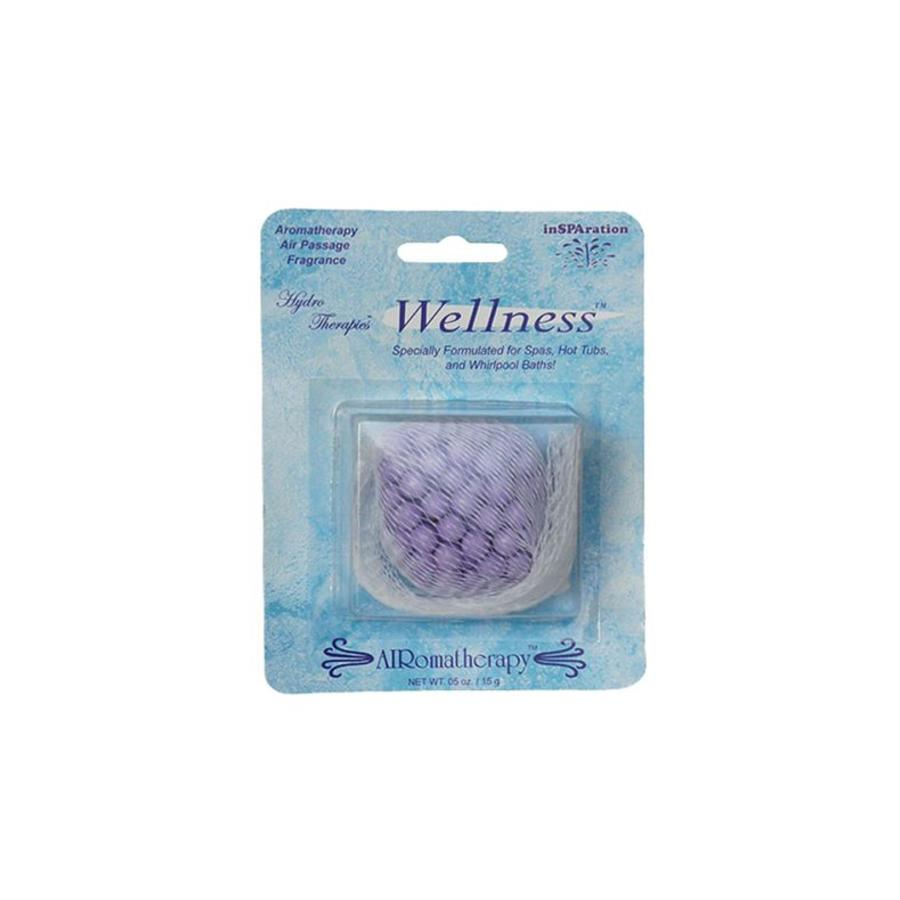 InSPAration AlRomantherapy Beads Lavender-1