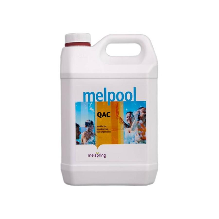 Melpool Anti alg QAC 5L-1