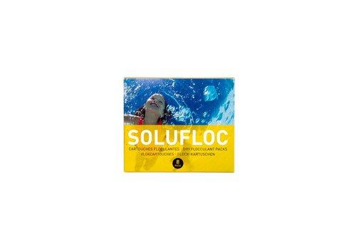 Melpool Solufloc