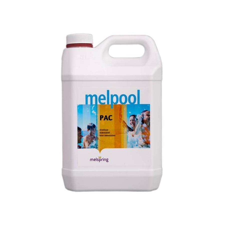 Melpool PAC Vlokmiddel 5 liter-1