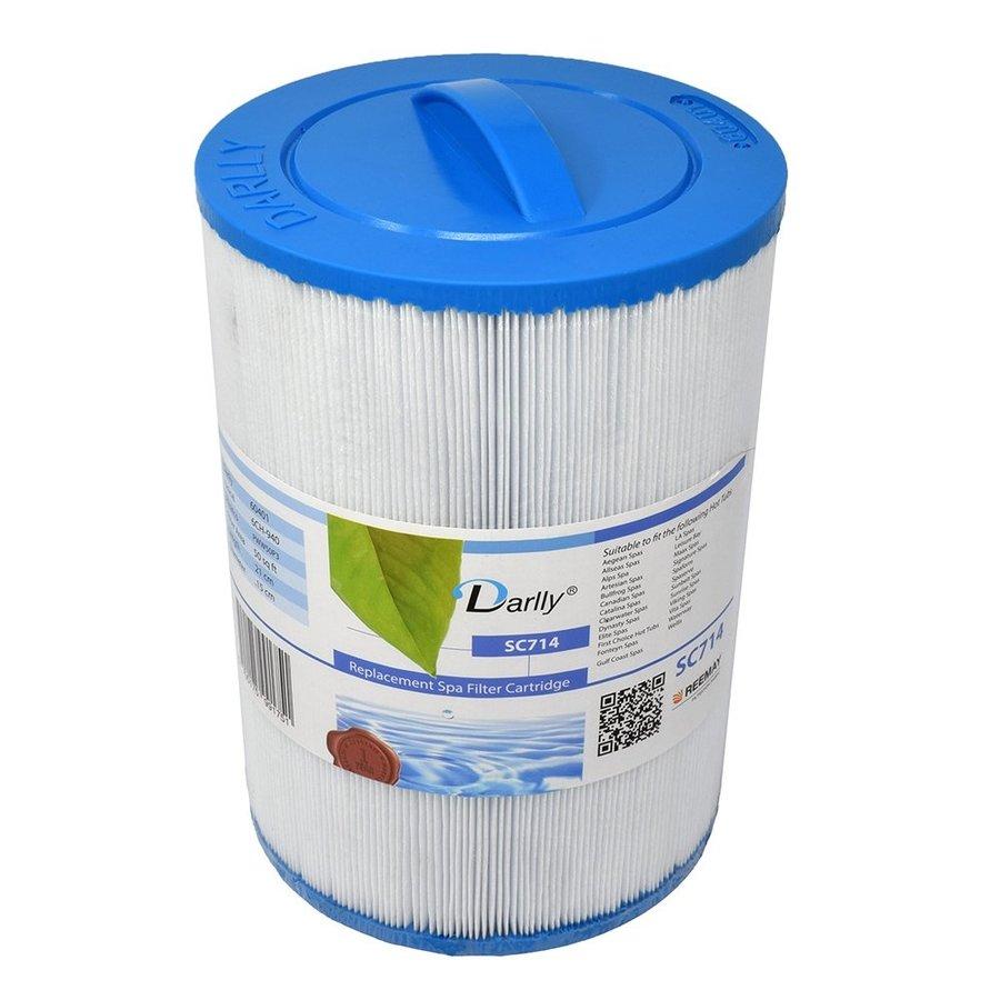 Spa filter Darlly SC714-1