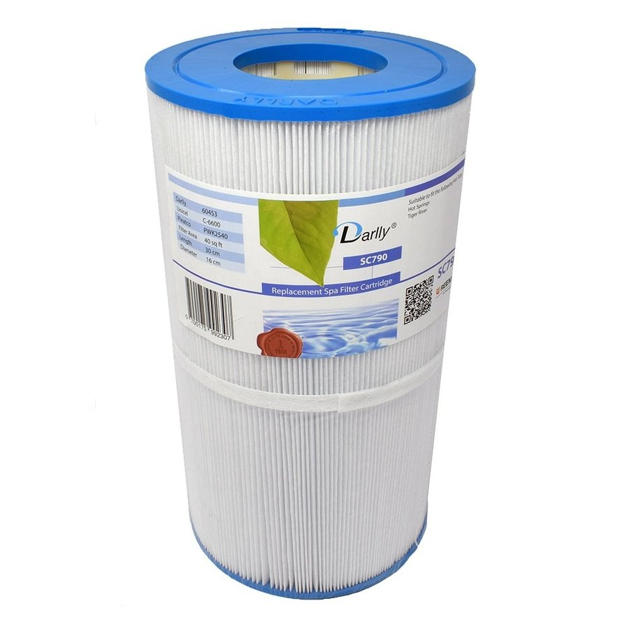 Spa filter Darlly SC790-1