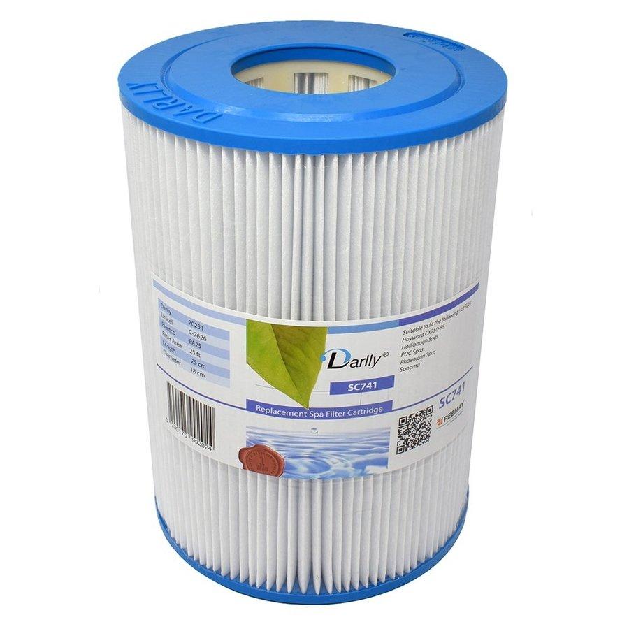 Spa filter Darlly SC741-1