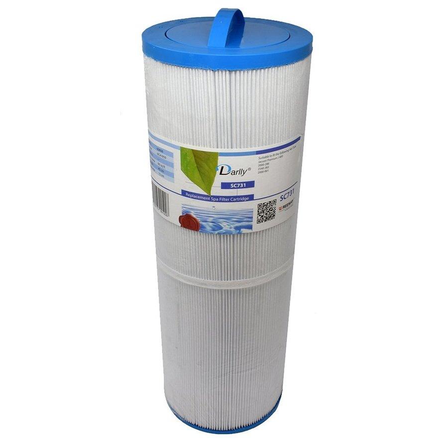 Spa filter Darlly SC731-1