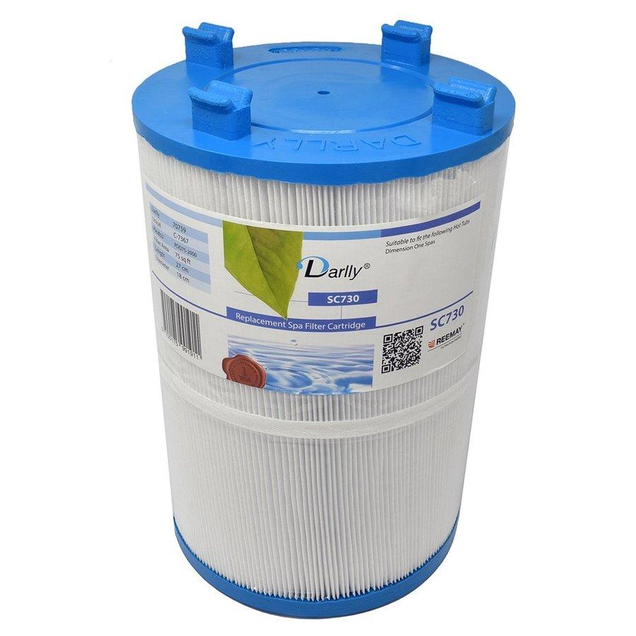 Spa filter Darlly SC730-1
