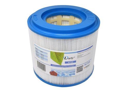 Spa filter Darlly SC729