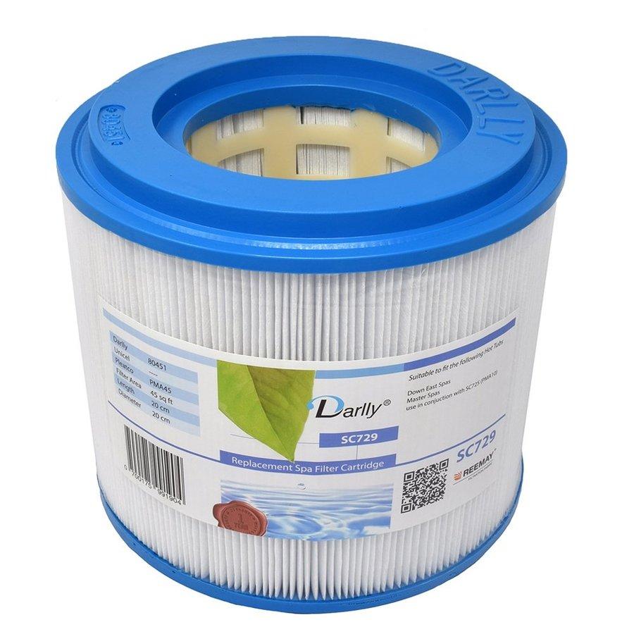 Spa filter Darlly SC729-1