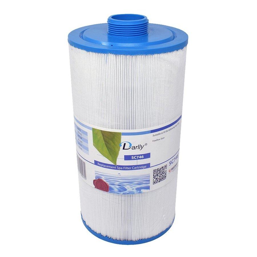 Spa filter Darlly SC746-1