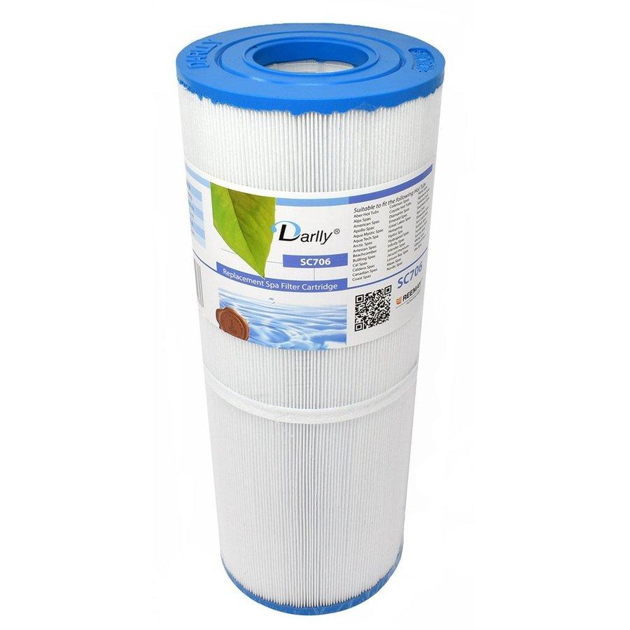 Spa filter Darlly SC706-1