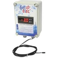 Vorstbeveiliging schakelkast digitaal GEL-ELEC