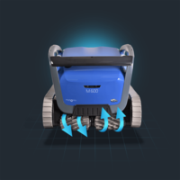 thumb-Dolphin Supreme M600 Zwembadrobot-3