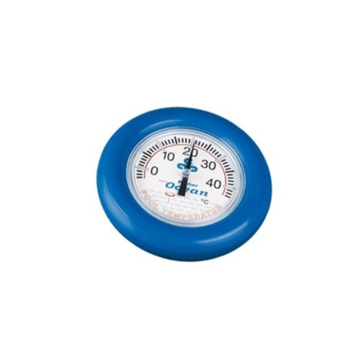 Zwembad thermometers