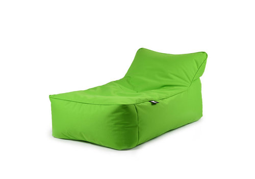 Extreme Lounging Bed Lime