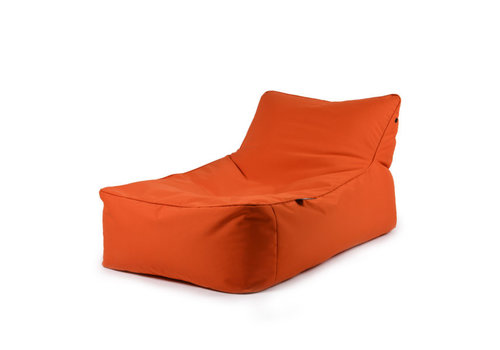 Extreme Lounging Bed Oranje